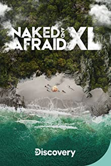 Naked and Afraid XL - Season 7