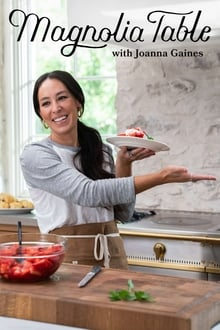 Magnolia Table with Joanna Gaines - Season 2