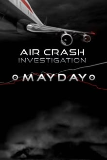Air Crash Investigation - Season 21