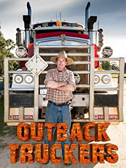 Outback Truckers - Season 9