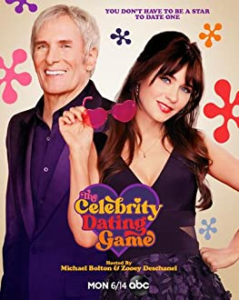 The Celebrity Dating Game - Season 1