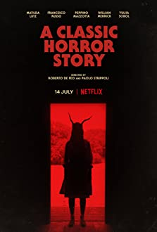 A Classic Horror Story