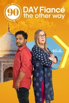 90 Day Fiancé: The Other Way - Season 3