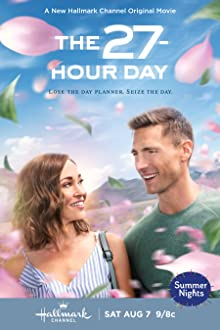The 27-Hour Day