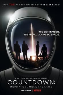 Countdown: Inspiration4 Mission to Space - Season 1