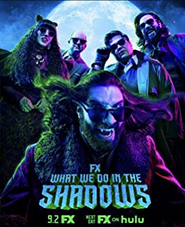What We Do in the Shadows - Season 3
