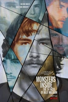 Monsters Inside: The 24 Faces of Billy Milligan - Season 1