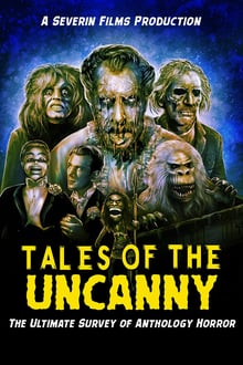 Tales of the Uncanny